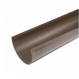 Желоб Docke Premium 3 м шоколад