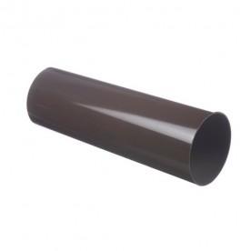 Труба Docke Standart 3 м шоколад