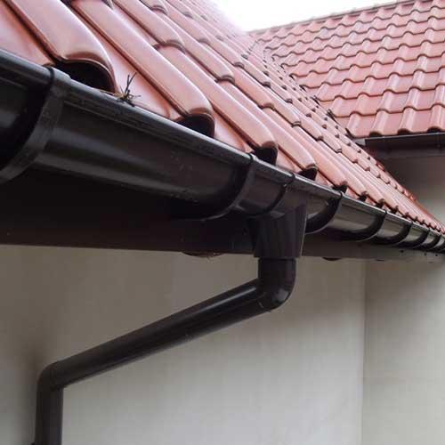 Кронштейн длинный усиленный металлический Galeco 110/80 4 мм темно-коричневый