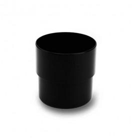 Муфта Galeco ПВХ 90/50 черная
