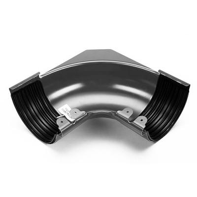 Внутренний угол с креплением Galeco STAL 120/90 90° графитовый