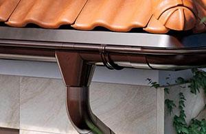 Коллекция STAL 120/90 Шоколадно-коричневый (RAL 8017)