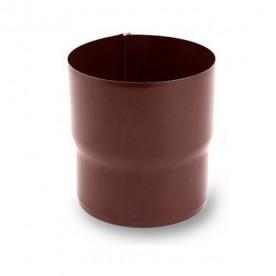 Муфта Galeco STAL 120/90 шоколадно-коричневая