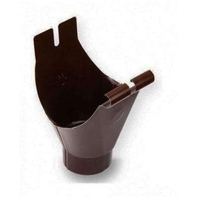 Воронка Galeco STAL 120/90 90 мм темно-коричневая