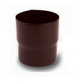 Муфта Galeco STAL 120/90 темно-коричневая