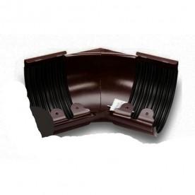 Внутренний угол Galeco STAL 120/90 135° темно-коричневый