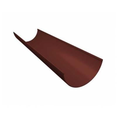 Желоб Grand Line Standart 3 м шоколадный