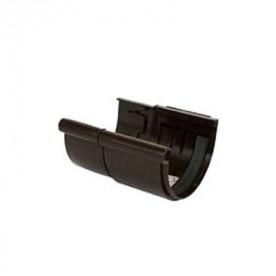 Компенсатор Nicoll LG25 коричневый (резиновое уплотнение)