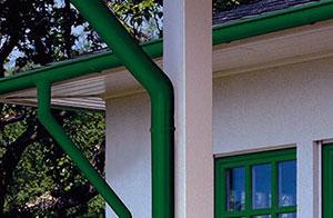 Коллекция LG25 Зеленый