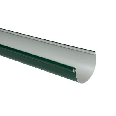 Желоб Nicoll LG25 4 м зеленый
