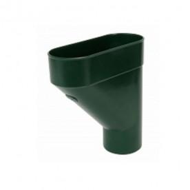 Коллектор Nicoll LG25 зеленый