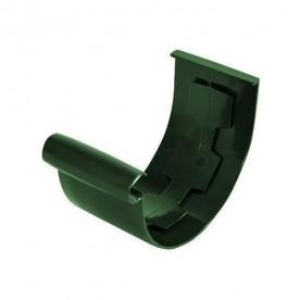 Муфта желоба Nicoll LG25 зеленая