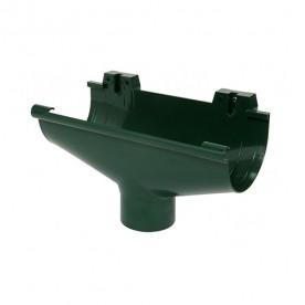Воронка компенсирующая Nicoll LG25 зеленая