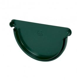 Заглушка воронки универсальная Nicoll LG25 зеленая