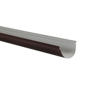 Желоб Nicoll LG29 4 м коричневый
