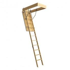 Чердачные лестницы Docke Dacha 60x120x280