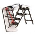 Чердачные лестницы Fakro LMK 70x120x280