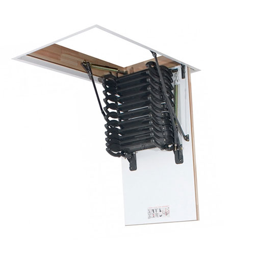 Чердачные лестницы Fakro LST 70x120x260-280
