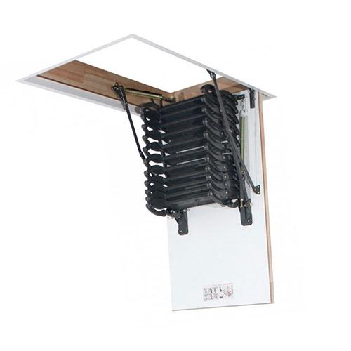 Чердачные лестницы Fakro LST 70x80x260-280