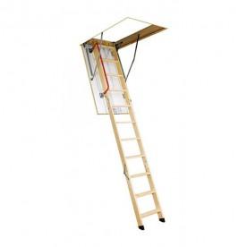 Чердачные лестницы Fakro LWK Plus 60x130x305