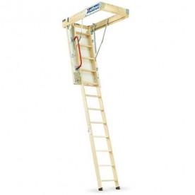 Чердачные лестницы Keylite KYL-09 (70x120x3,2)