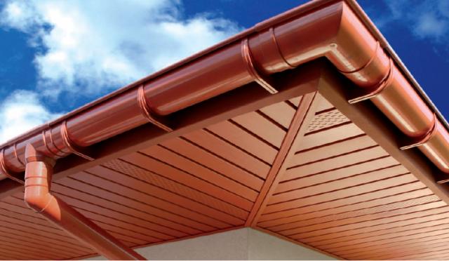 Cофиты для крыши